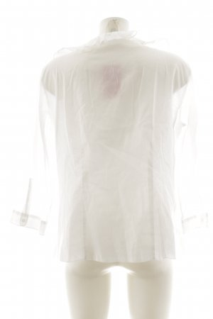 Madeleine Top de tirantes finos blanco look casual
