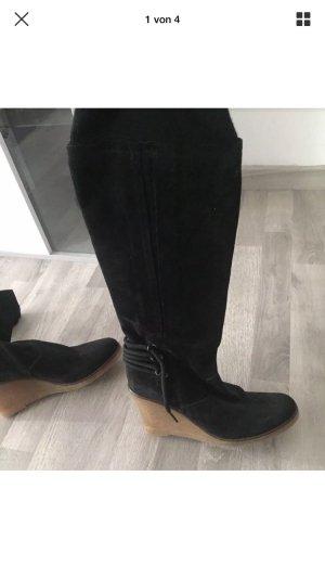 Madeleine Stiefel hohe Schuhe