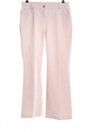 Madeleine Straight-Leg Jeans creme Casual-Look