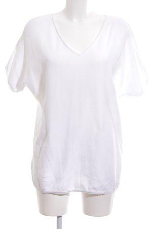 Madeleine T-Shirt weiß Casual-Look