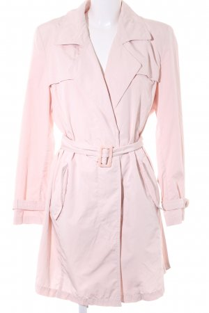 Madeleine Trenchcoat rosé Casual-Look
