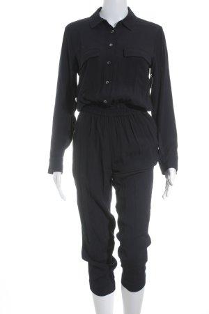 Madewell Jumpsuit dunkelblau Casual-Look