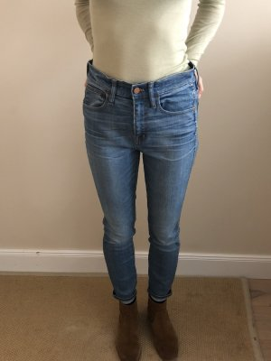 Madewell skinny Jeans Gr. 26
