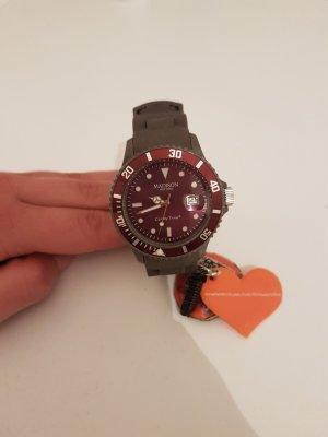 Madison New York Unisex-Armbanduhr Candy Time