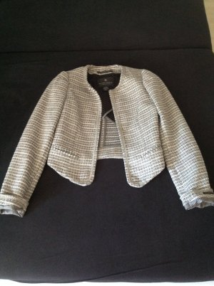 Madison Scotch Kurz-Blazer