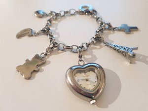 Madison Uhr als Bettelarmband