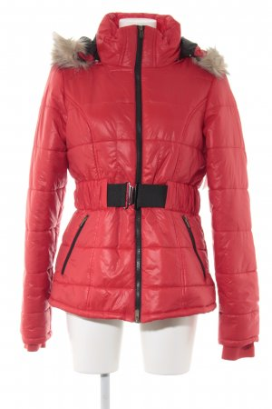 Madonna Down Jacket quilting pattern classic style