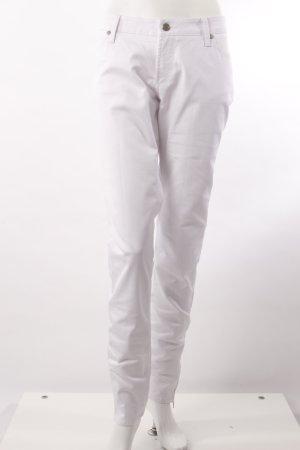 Madonna für H&M Jeans weiß