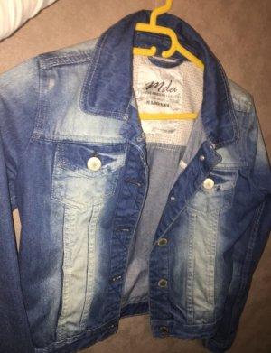 Madonna Jeans Jacke
