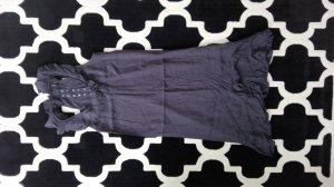 Madonna Midi-jurk grijs