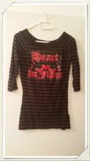Madonna Langarmshirt