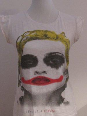 """""""Madonna meets Joker"""" - Designer Shirt """"My Shirt"""""""
