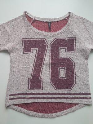 Madonna Strickshirt