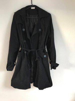 Madonna Trenchcoat
