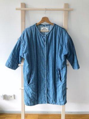 Mads Nørgaard Jeans Mantel