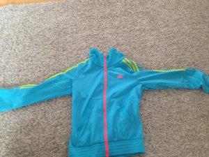 Mädchen Adidas Jacke Größe 152