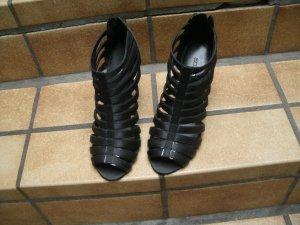 Mädchen/Damen Sandale Gr. 39