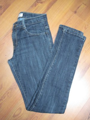 Five-Pocket Trousers black