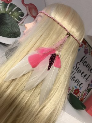 Haarband veelkleurig