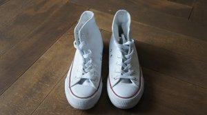 Mädchen Schuhe Weiß Größe 38