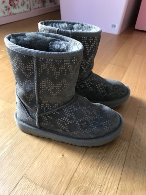 Mädchen UGG Boots Gr. 30