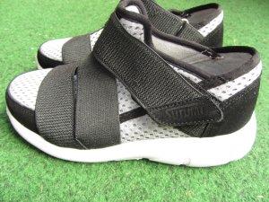 Mädchenschuhe sneaker gr 35 neu fallen gr 34 aus