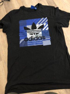 Männer Adidas T-shirt
