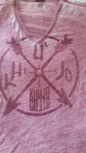 Männer T-Shirt von Khujo