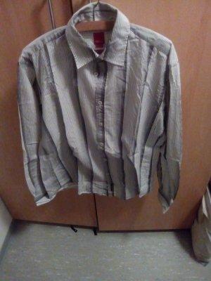 Männerhemd gestreift