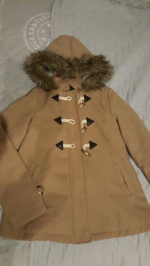 Pimkie Short Coat beige