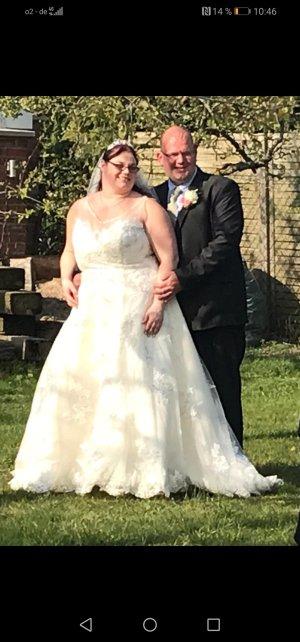 Märchen Hochzeitskleid