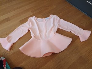 Blouse Top pink