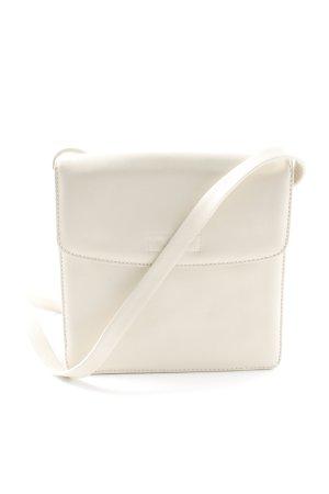 März Carry Bag cream simple style