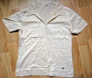 März München Poloshirt in Creme