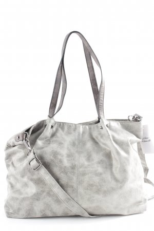 Maestro Handbag light grey street-fashion look