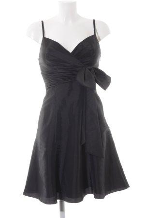 Magic Nights A-Linien Kleid schwarz Elegant