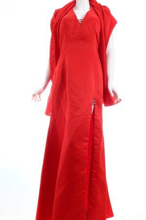 Magic Nights Abendkleid rot Eleganz-Look