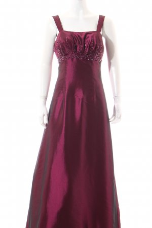 Magic Nights Ballkleid purpur Elegant