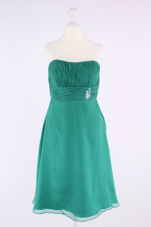 Magic Nights Vestido de baile menta