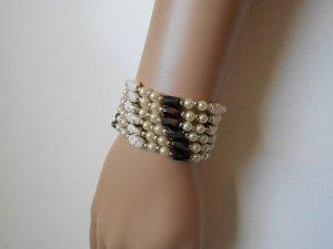Magnetarmband / Kette Perle