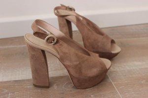 Mai Piu Senza Schuhe Heels
