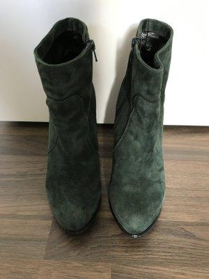 Mai Piu Senza Stiefelette, Ankle Boots, 39