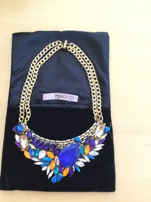 Maiocci Statement Kette