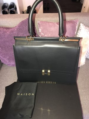 Maison Heroïne Business Bag