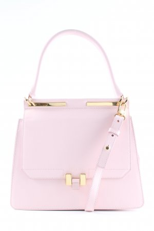 "Maison Héroïne Handtasche ""Marlene Tablet Handle Bag Rose/Pastello Rose"""