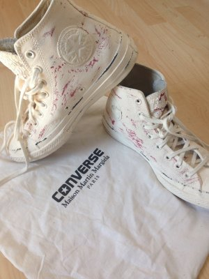 Maison Martin Margiela & Converse Designed Shoes