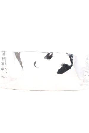Maison Martin Margiela for H&M Borsa clutch argento elegante