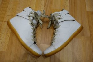 Maison Martin Margiela for H&M limited Edition High-Top Sneakers Gr. 40 (UK 6,5)