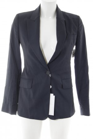Maison Martin Margiela Long-Blazer schwarz Business-Look