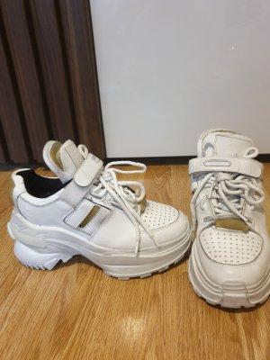 Maison Martin Margiela sneakers/ street style / Blogger streetwear